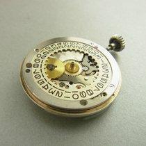 Rolex Uhrwerk Werk Kaliber 1560 Mit Krone Und Datumscheibe