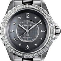 Chanel J12 Chromatic Diamond 38 mm H2566