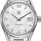 TAG Heuer Carrera Women's Watch WAR1314.BA0778