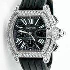 Cartier Roadster Diamonds