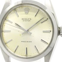 Rolex Oyster Precision 6426 Hand-winding Mens Watch Head Only...