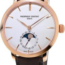 Frederique Constant Geneve Manufacture Moonphase FC-703V3S4...
