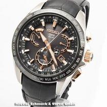 Seiko Astron GPS Solar Dual Time SSE061J1