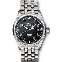 IWC Pilot's Watch Mark XVI IW3255-04