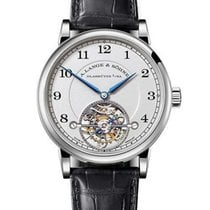 A. Lange & Söhne 730.025 1815 Tourbillon in Platinum with...