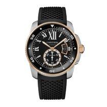 Cartier Calibre Automatic Mens Watch Ref W7100055