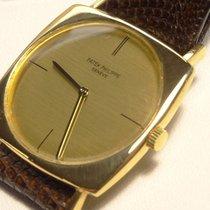Patek Philippe 1963  18k Gold Manual Watch Ref. 3523 Eames Era...