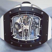 Richard Mille [NEW][50] RM 61-01 Yohan Blake Monochrome LTD...