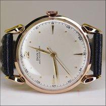 Doxa 14kt Gold Handaufzug
