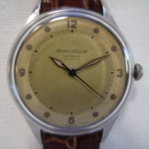 Jaeger-LeCoultre first automatic watch cal 476 bumper 1946...