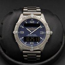 Breitling Aerospace - Titanium - E65062 - Excellent Condition...