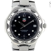 TAG Heuer Quorum Professional  200 meters
