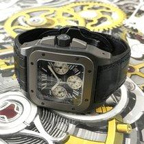 Cartier Santos 100 XL Carbon Titanium - W2020005