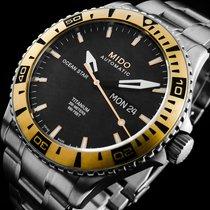 Mido Ocean Star Captain IV Automatik Diver M011.430.54.061.02