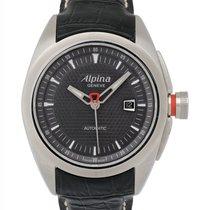 Alpina Nightlife Club Date Automatic Men's Watch – AL-525B4RC6