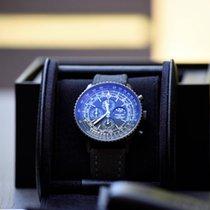 Breitling Navitimer 1461 (Waranty valid until september 2017)