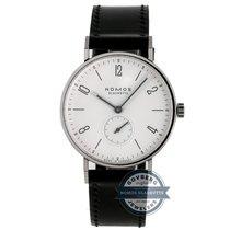 Nomos Glashutte Tangente 38 Topper Limited Edition