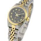 Rolex Lady's 2 Tone DATEJUST Jubilee Bracelet 79173 -...