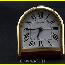 Omega Cartier Sveglia Romane 6602