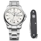 Victorinox Swiss Army Officer's Day Date 241551.1