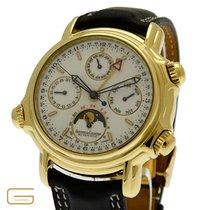 Jaeger-LeCoultre Grand Reveil 18K.Gold