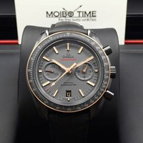 歐米茄 (Omega) SPEEDMASTER DARK SIDE OF THE MOON Sedna 18K BLACK...