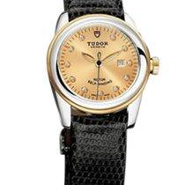 Tudor Glamour Date 31 Mm