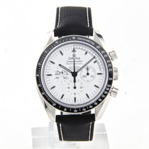 Omega Moonwatch Anniversary Limited Series Silver Snoopy 1970 pz