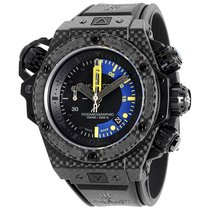 Hublot King Power Oceanographic Automatic Black Dial Men's...