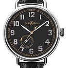 Bell & Ross Vintage Men's Watch BRWW197-HER-ST/SCR