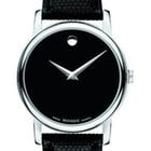 Movado Museum Men's Watch 2100002