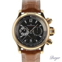 Jaeger-LeCoultre Master Compressor Chronograph Rose Gold