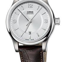 Oris Classic Date 01 733 7594 4031-07 5 20 12