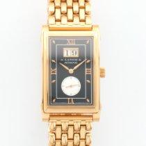 A. Lange & Söhne Rose Gold Cabaret Bracelet Watch Ref....