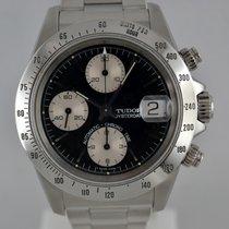 Tudor Oysterdate Chronograph By Rolex Full Set