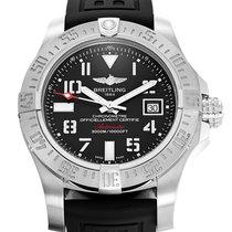 Breitling Watch Avenger II Seawolf A17331
