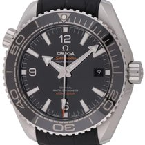 Omega - Seamaster Planet Ocean Master Chronometer : 215.33.44....