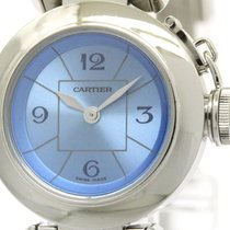 Cartier Polished Cartier Miss Pasha Limited Edition In Japan...