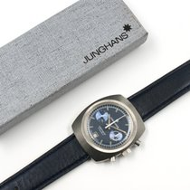 Junghans Olympic Chronograph Valjoux 7734 Vintage