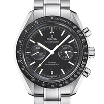 Omega Speedmaster Moonwatch Omega Co-Axial Chronograph 44.25mm