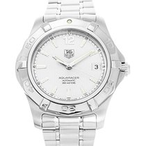 TAG Heuer Watch Aquaracer WAF2111.BA0806