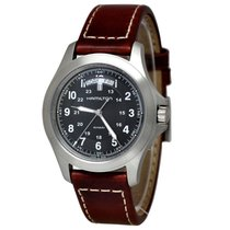 Hamilton Khaki King H64451533 Watch