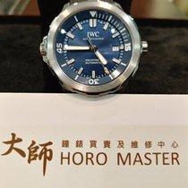 IWC Horomaster-Aquatimer Automatic Special Edition 42mm IW329005