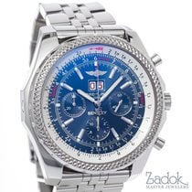 Breitling for Bentley 6.75 Speed Automatic Chronograph Watch...