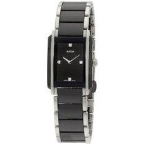 Rado Integral Jubile Stainless Steel Ladies Watch R20613712