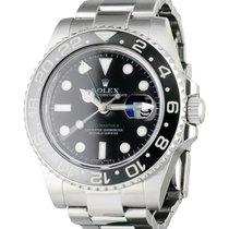 Rolex GMT-Master II Céramique
