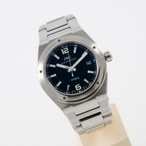 IWC Ingenieur Automatic top condition box and papers
