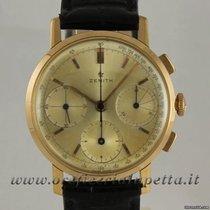 Zenith Chronograph Cal146 H