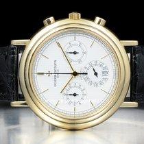 Vacheron Constantin Patrimony Chronograph 49003/000J-3