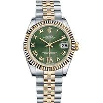 Rolex Datejust Lady 31mm Diamond VI